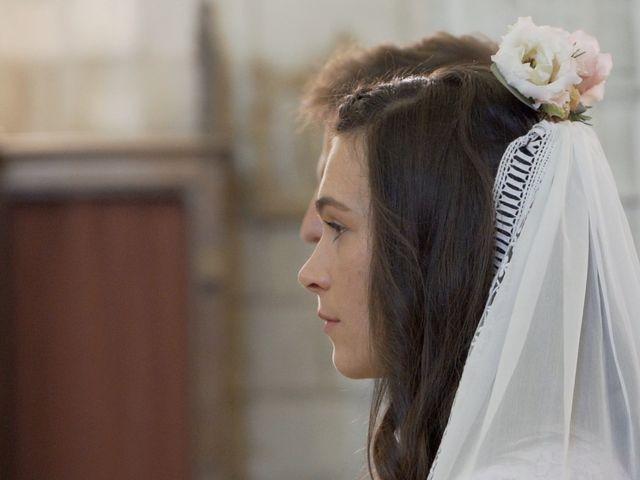 Le mariage de Maxence et Marie à Ambillou, Indre-et-Loire 21