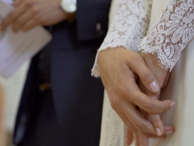 Le mariage de Maxence et Marie à Ambillou, Indre-et-Loire 24