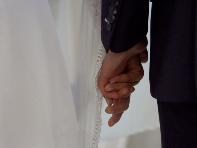 Le mariage de Maxence et Marie à Ambillou, Indre-et-Loire 31