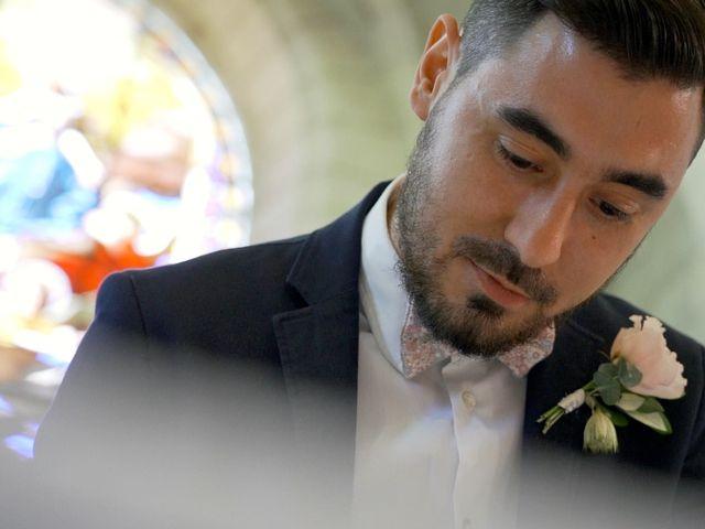 Le mariage de Maxence et Marie à Ambillou, Indre-et-Loire 38