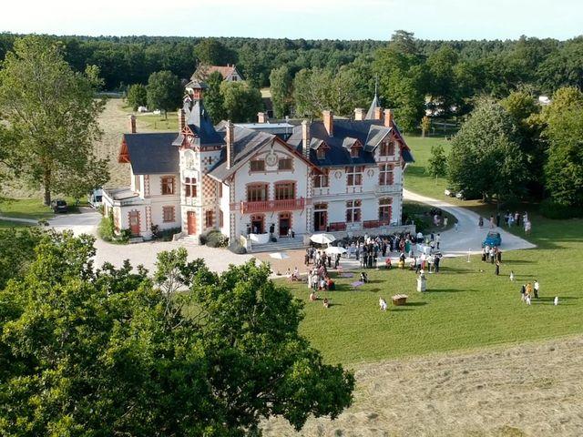 Le mariage de Maxence et Marie à Ambillou, Indre-et-Loire 48
