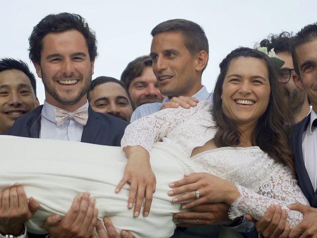 Le mariage de Maxence et Marie à Ambillou, Indre-et-Loire 52