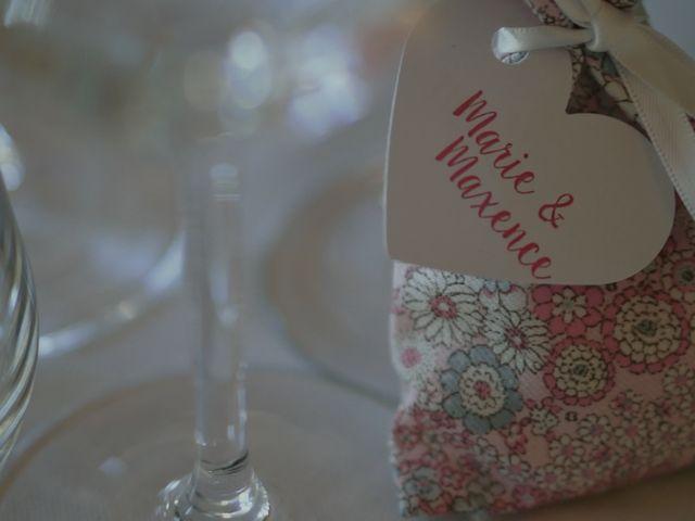 Le mariage de Maxence et Marie à Ambillou, Indre-et-Loire 64