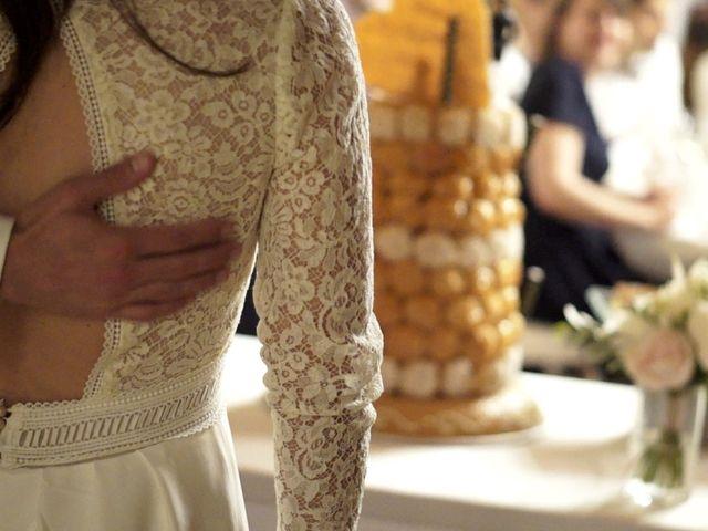 Le mariage de Maxence et Marie à Ambillou, Indre-et-Loire 73