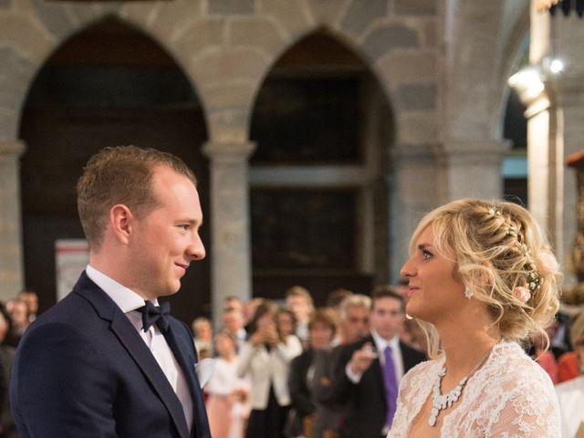 Le mariage de Joïc et Priscilla à Baume-les-Dames, Doubs 23