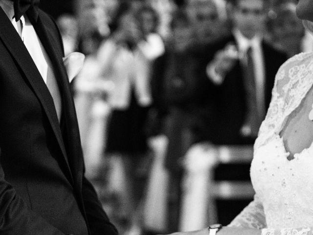 Le mariage de Joïc et Priscilla à Baume-les-Dames, Doubs 24