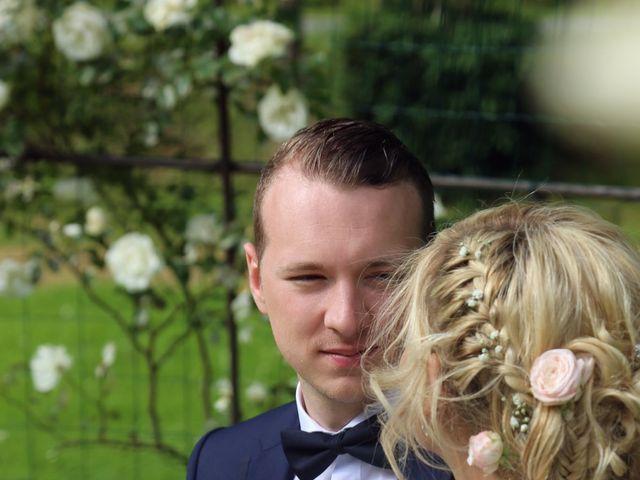 Le mariage de Joïc et Priscilla à Baume-les-Dames, Doubs 27
