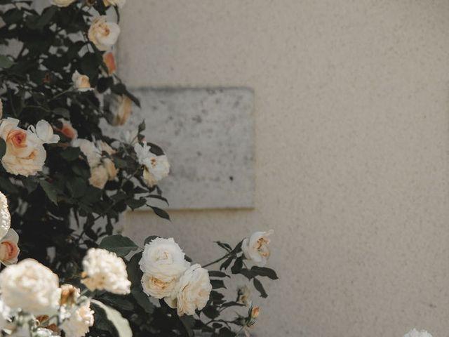 Le mariage de Landry et Manel à Lignières, Loir-et-Cher 21