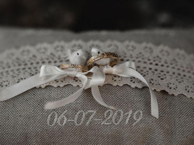 Le mariage de Landry et Manel à Lignières, Loir-et-Cher 31