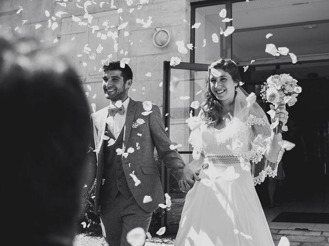 Le mariage de Landry et Manel à Lignières, Loir-et-Cher 36