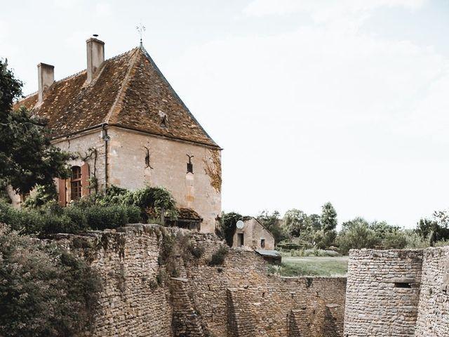 Le mariage de Landry et Manel à Lignières, Loir-et-Cher 47