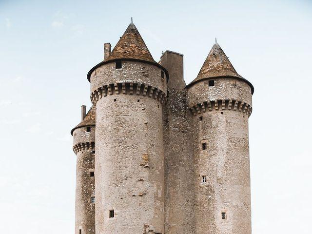 Le mariage de Landry et Manel à Lignières, Loir-et-Cher 48