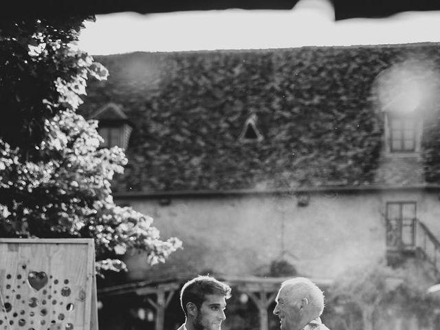 Le mariage de Landry et Manel à Lignières, Loir-et-Cher 51