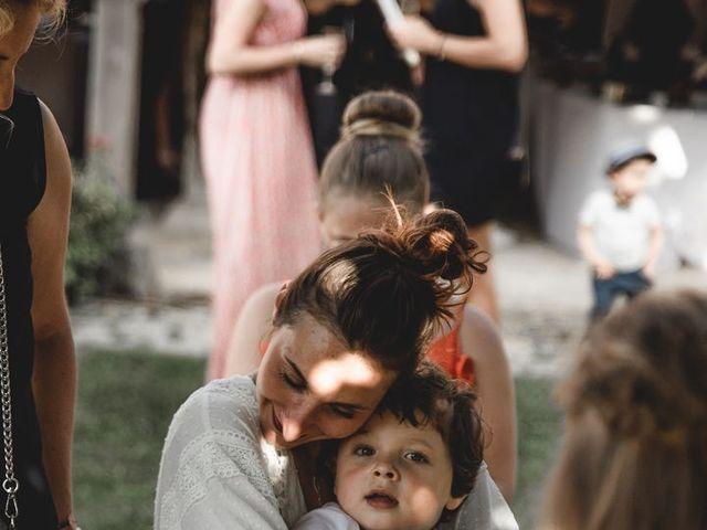 Le mariage de Landry et Manel à Lignières, Loir-et-Cher 52