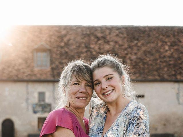 Le mariage de Landry et Manel à Lignières, Loir-et-Cher 58
