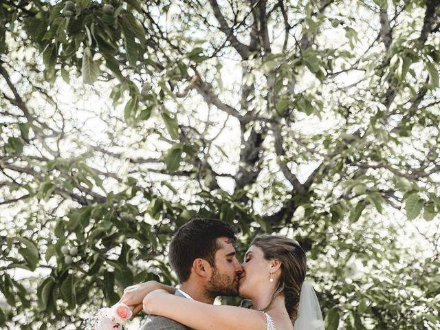 Le mariage de Landry et Manel à Lignières, Loir-et-Cher 62