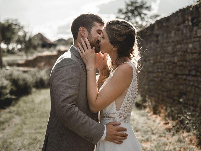 Le mariage de Landry et Manel à Lignières, Loir-et-Cher 65