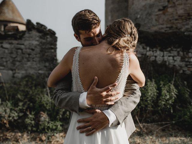 Le mariage de Landry et Manel à Lignières, Loir-et-Cher 2