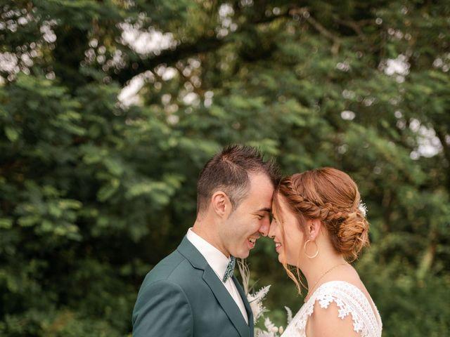 Le mariage de Frédéric et Coralie à Tilh, Landes 22