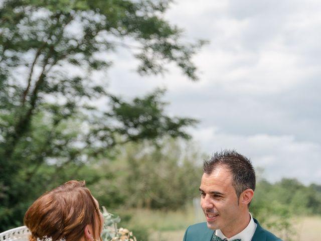 Le mariage de Frédéric et Coralie à Tilh, Landes 38