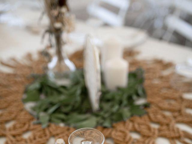 Le mariage de Frédéric et Coralie à Tilh, Landes 52