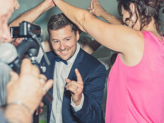 Le mariage de Florian et Sylviane à Montcarra, Isère 26