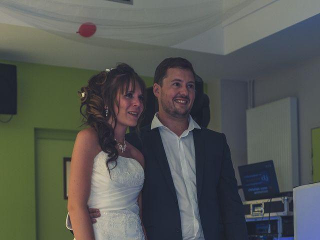 Le mariage de Florian et Sylviane à Montcarra, Isère 35