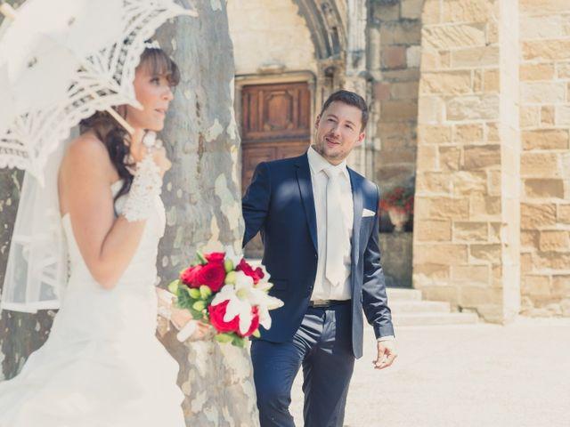 Le mariage de Sylviane et Florian
