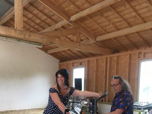Le mariage de Ronan et Wendy à Brasparts, Finistère 4