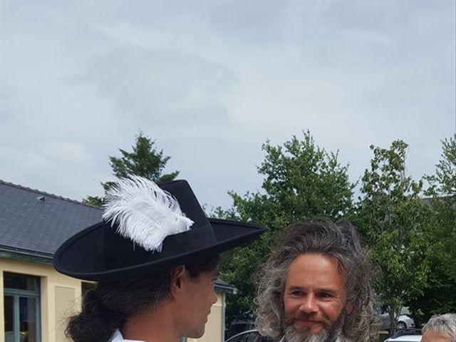 Le mariage de Ronan et Wendy à Brasparts, Finistère 5