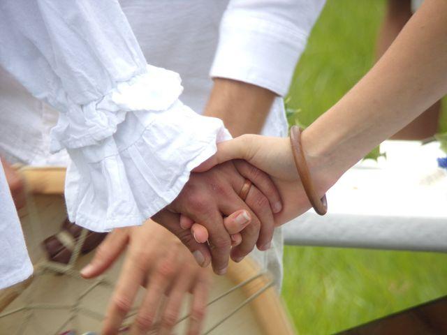 Le mariage de Ronan et Wendy à Brasparts, Finistère 6