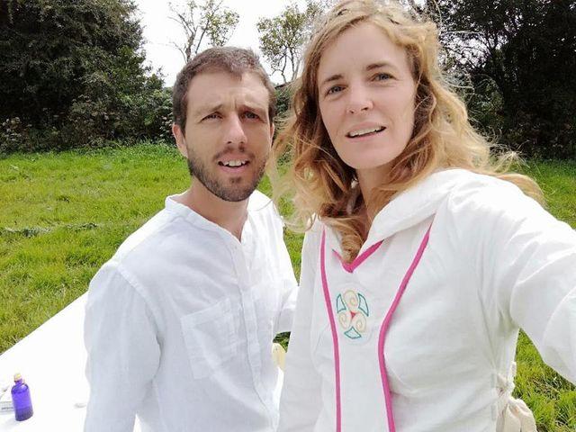 Le mariage de Ronan et Wendy à Brasparts, Finistère 11