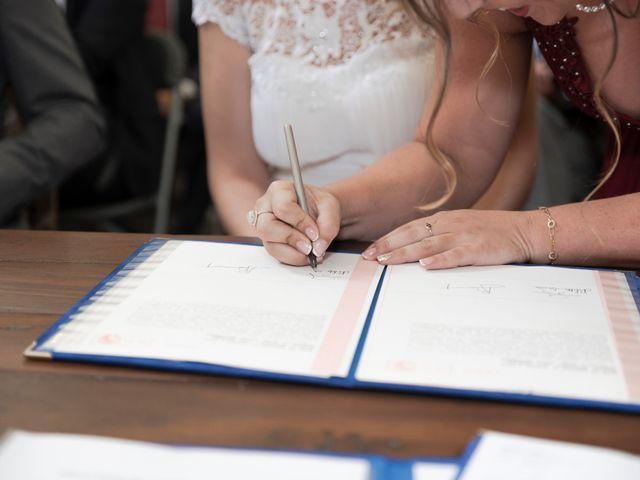 Le mariage de Andrea et Stéphanie à Cagnes-sur-Mer, Alpes-Maritimes 7