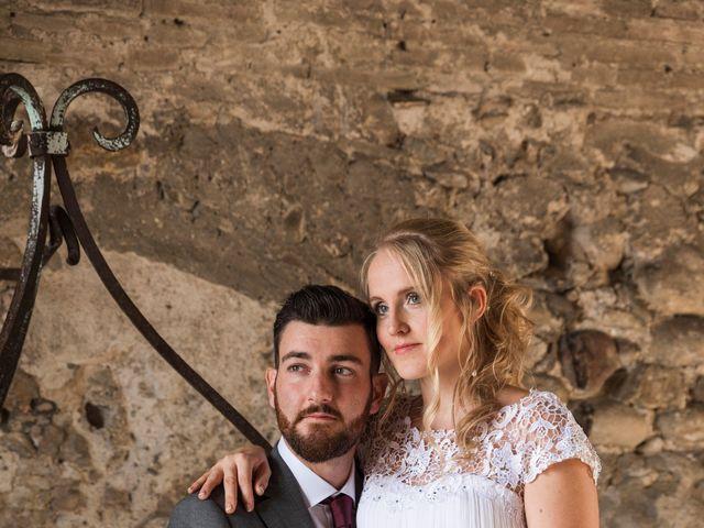 Le mariage de Andrea et Stéphanie à Cagnes-sur-Mer, Alpes-Maritimes 12