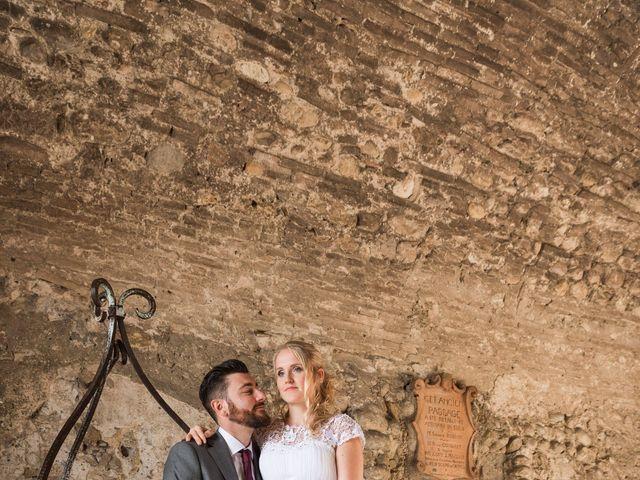Le mariage de Andrea et Stéphanie à Cagnes-sur-Mer, Alpes-Maritimes 13
