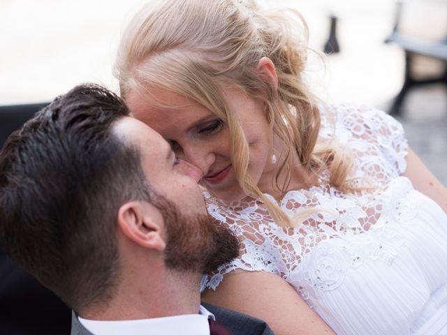 Le mariage de Andrea et Stéphanie à Cagnes-sur-Mer, Alpes-Maritimes 17