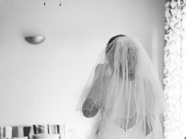 Le mariage de Andrea et Stéphanie à Cagnes-sur-Mer, Alpes-Maritimes 20