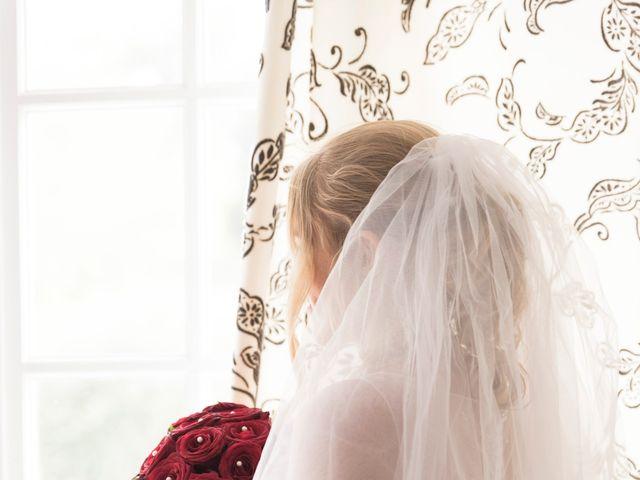 Le mariage de Andrea et Stéphanie à Cagnes-sur-Mer, Alpes-Maritimes 21
