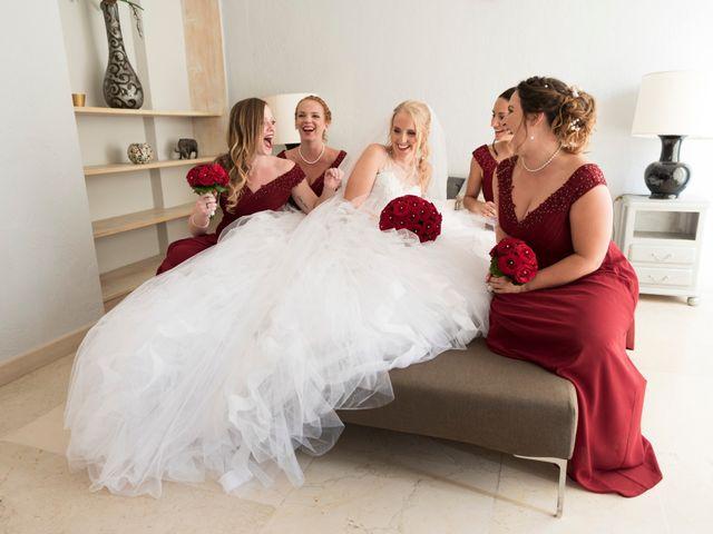 Le mariage de Andrea et Stéphanie à Cagnes-sur-Mer, Alpes-Maritimes 23