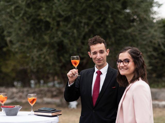 Le mariage de Andrea et Stéphanie à Cagnes-sur-Mer, Alpes-Maritimes 32