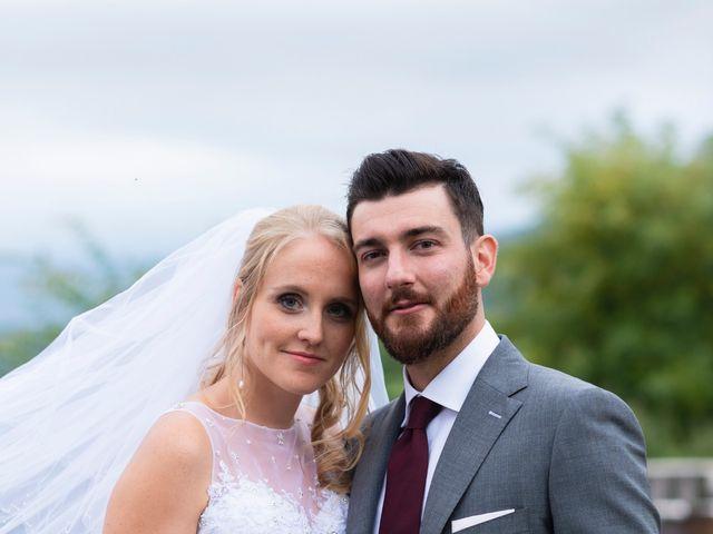 Le mariage de Andrea et Stéphanie à Cagnes-sur-Mer, Alpes-Maritimes 35