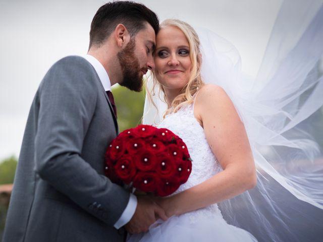 Le mariage de Andrea et Stéphanie à Cagnes-sur-Mer, Alpes-Maritimes 37
