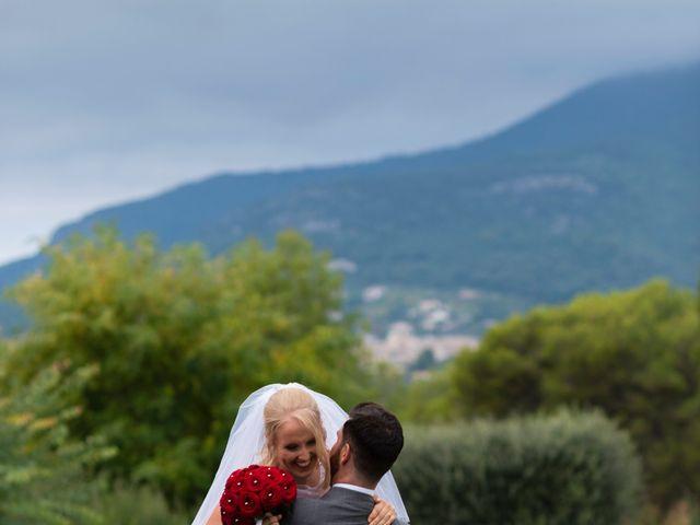 Le mariage de Andrea et Stéphanie à Cagnes-sur-Mer, Alpes-Maritimes 39
