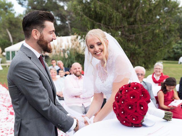 Le mariage de Andrea et Stéphanie à Cagnes-sur-Mer, Alpes-Maritimes 53
