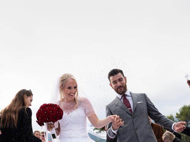 Le mariage de Andrea et Stéphanie à Cagnes-sur-Mer, Alpes-Maritimes 55
