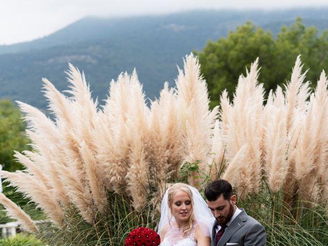 Le mariage de Andrea et Stéphanie à Cagnes-sur-Mer, Alpes-Maritimes 58