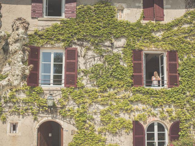 Le mariage de Matthieu et Aurélie à Septème, Isère 4