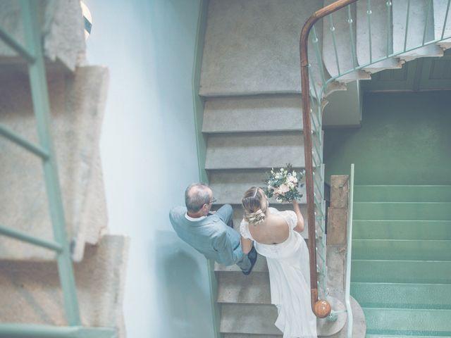 Le mariage de Matthieu et Aurélie à Septème, Isère 19