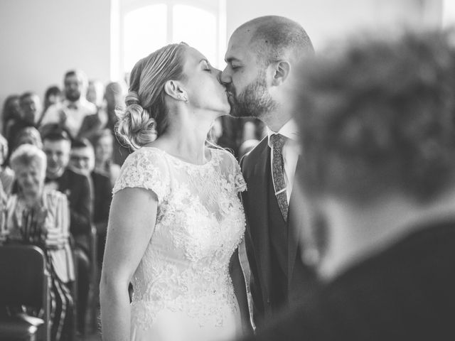 Le mariage de Matthieu et Aurélie à Septème, Isère 20