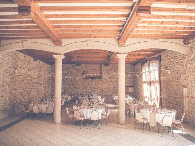 Le mariage de Matthieu et Aurélie à Septème, Isère 22